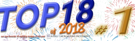 Russell Caron Wedding Photography Top 18 of 2018 #1