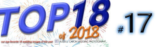 Russell Caron Wedding Photography Top 18 of 2018 #17