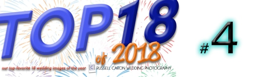 Russell Caron Wedding Photography Top 18 of 2018 #4