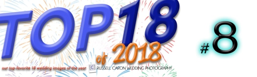 Russell Caron Wedding Photography Top 18 of 2018 #8