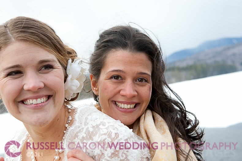 wedding photography in New Hampshire