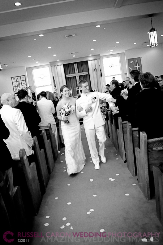 Military weddings in New Hampshire