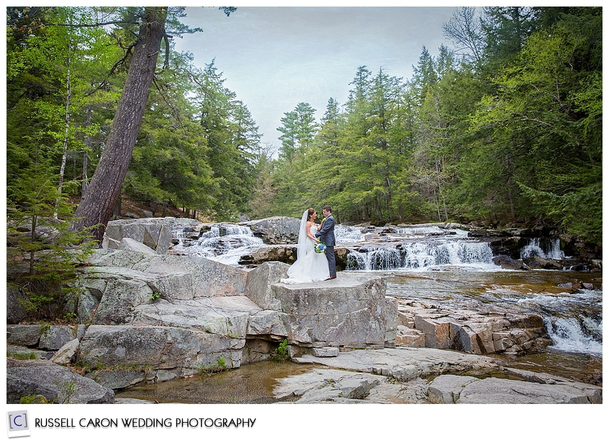 New Hampshire wedding at The Wentworth, Jackson, NH