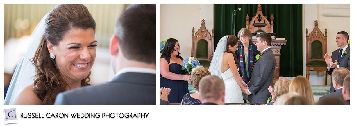 wedding ceremony highlights