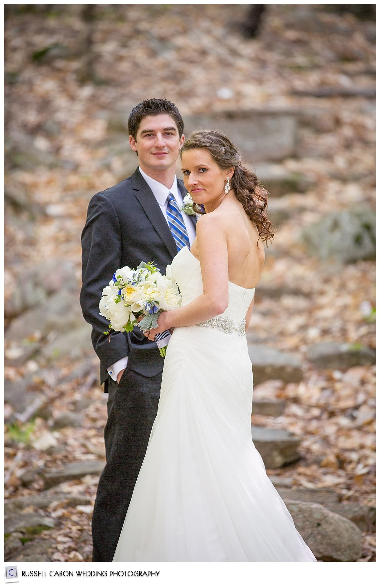 Laura and Chad, photo ideas for bride and groom