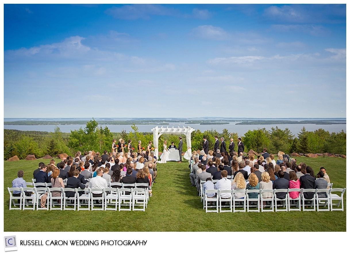 Point Lookout wedding photographers