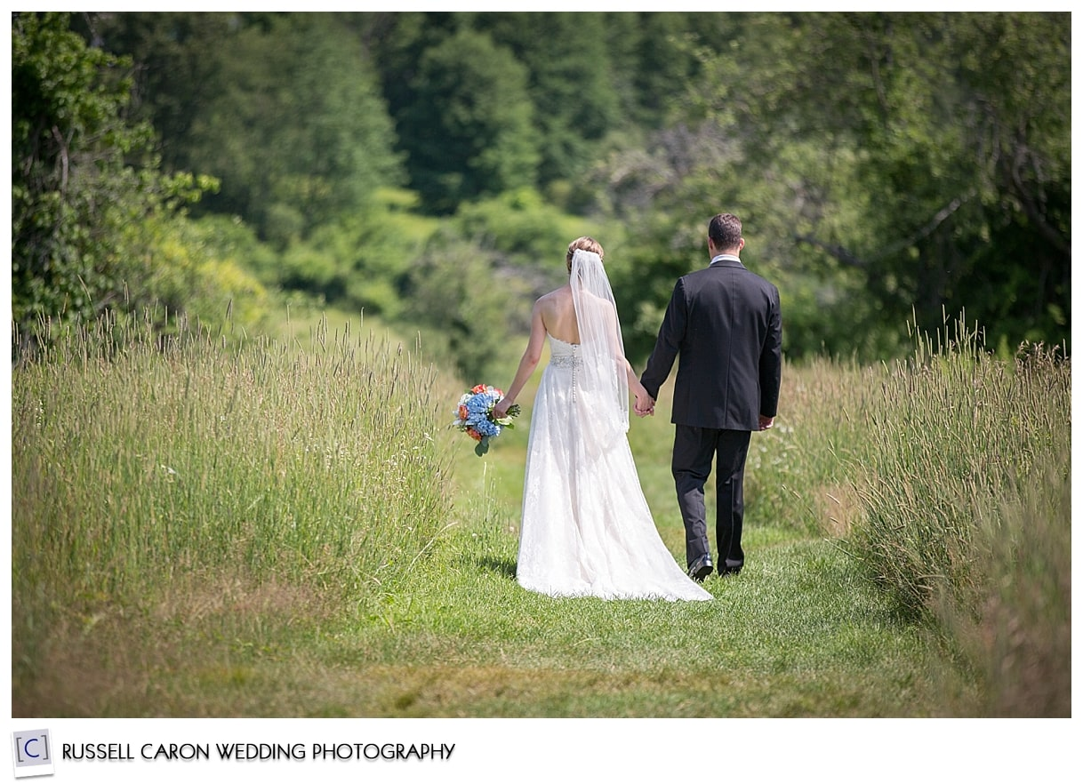 Amherst wedding photography