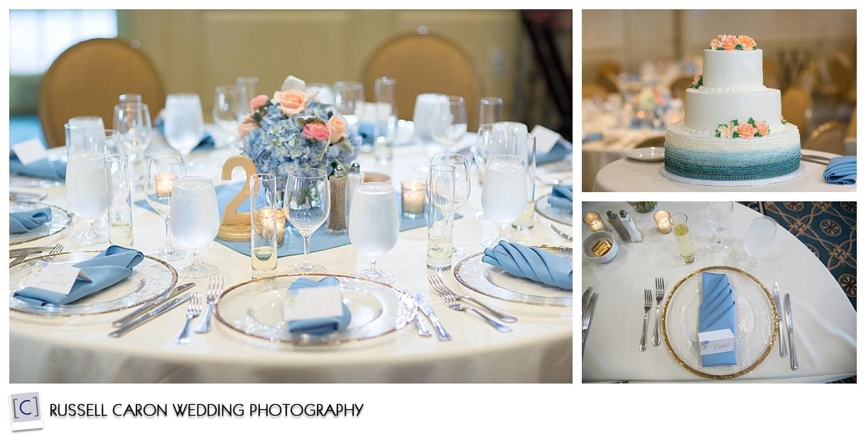 Lord Jeffery Inn weddings
