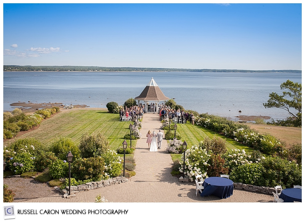 French's Point wedding, by French's Point wedding photographers, Russell Caron Wedding Photography