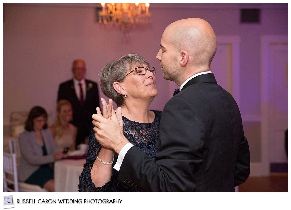 mother-son-dance-during-nonantum-resort-wedding-reception