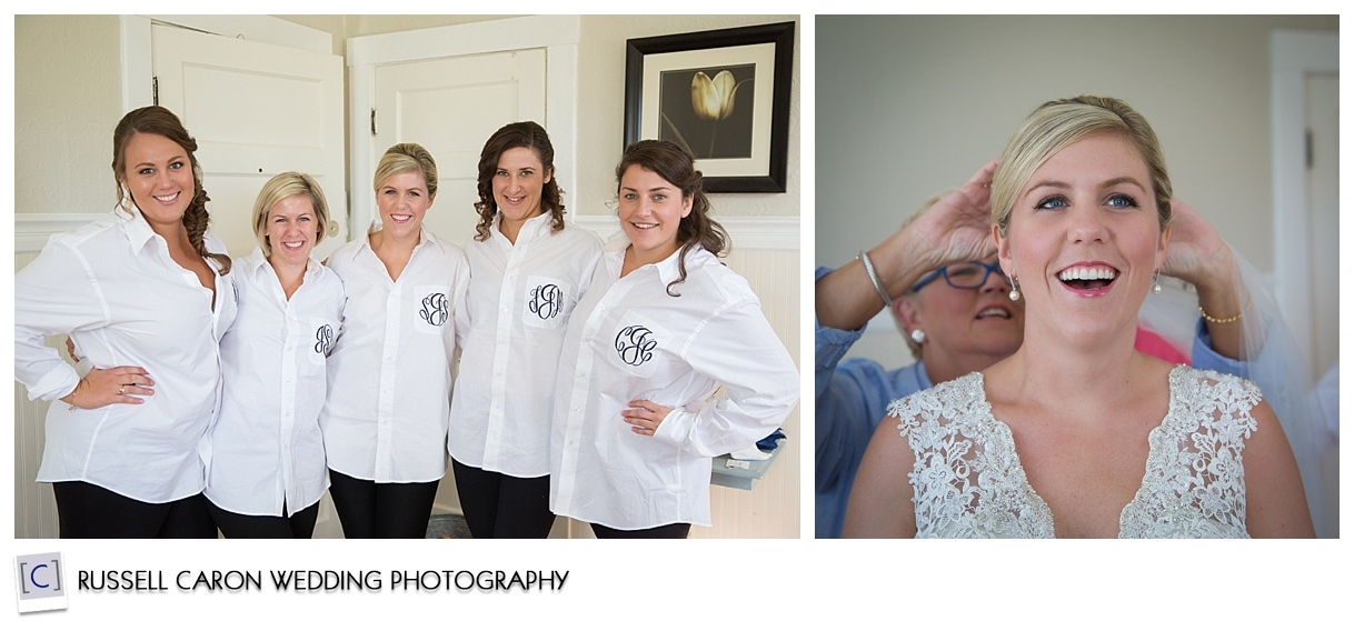 Bride-and-bridesmaids-getting-ready-in the-bridal-suite-at-the-Nonantum-Resort-Kennebunkport