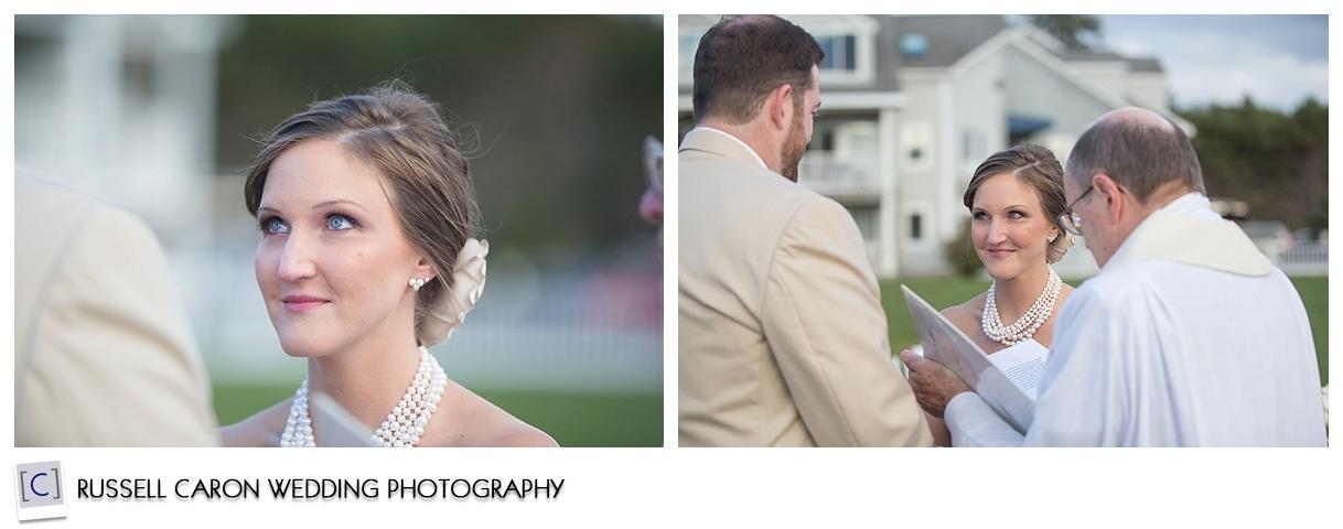 bride-during-wedding-vows