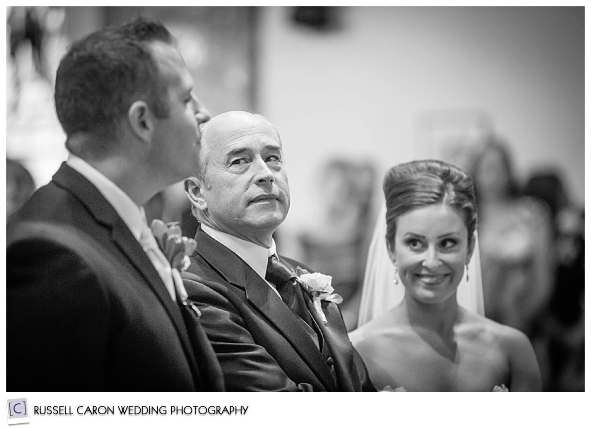 Father giving away the bride, #7, 50 best wedding images of 2015