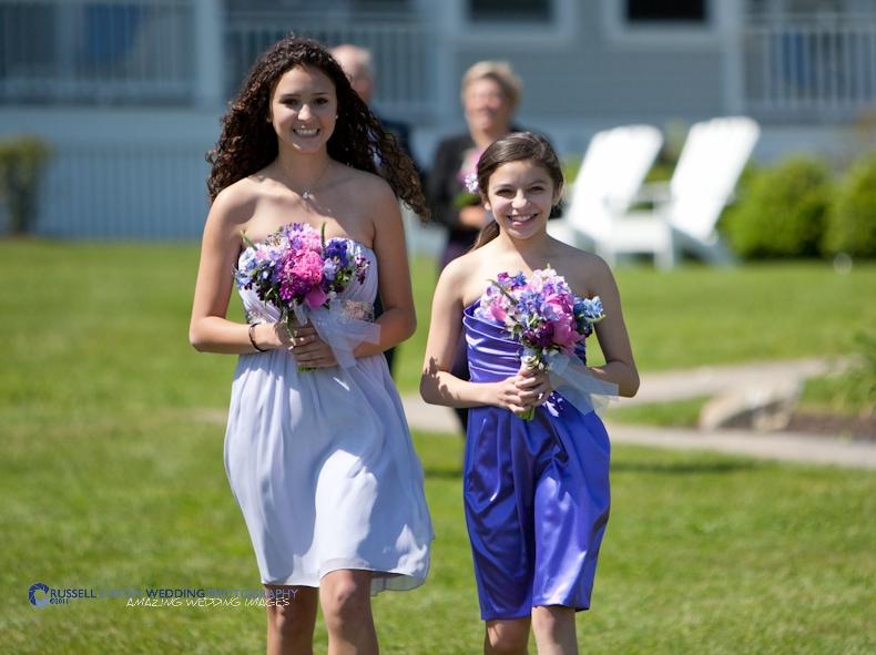 wedding photographers in Ogunquit Maine