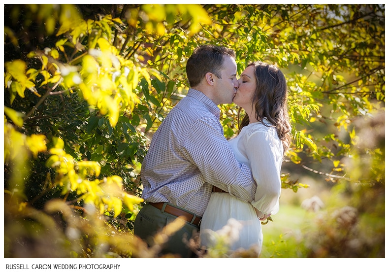 Kennebunkport Wedding Photographer