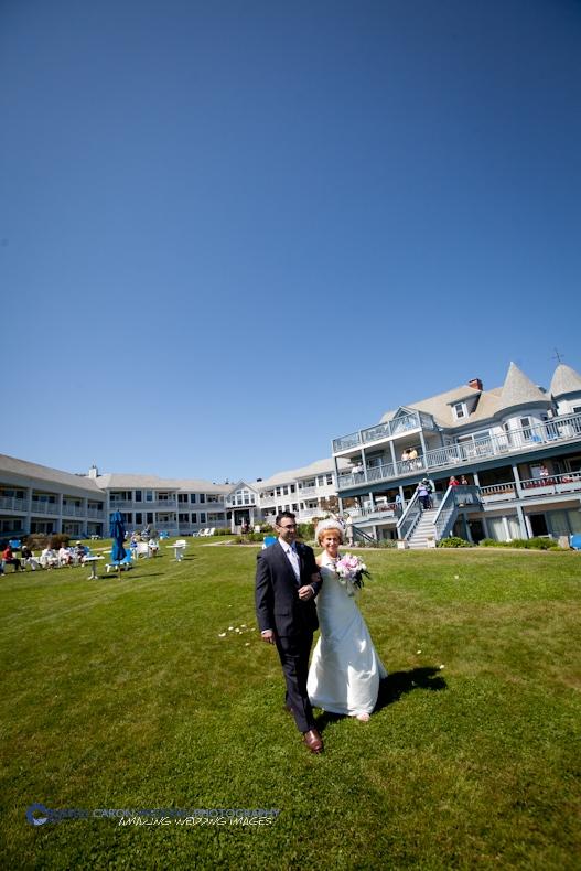 Coastal Maine weddings