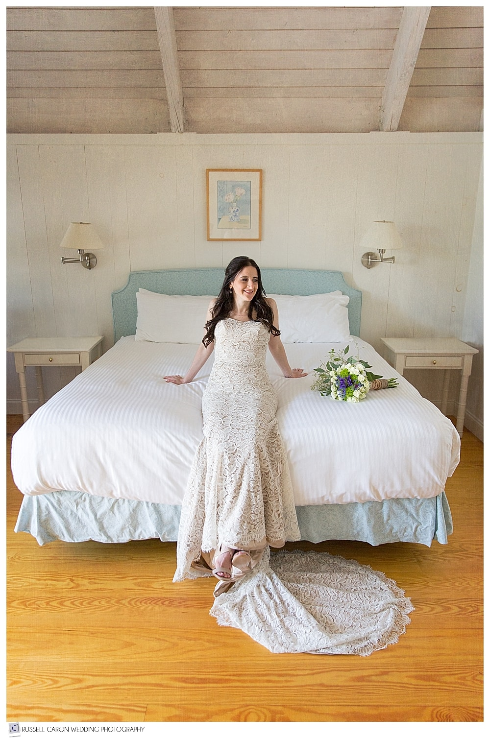 bride-sitting-on-bed