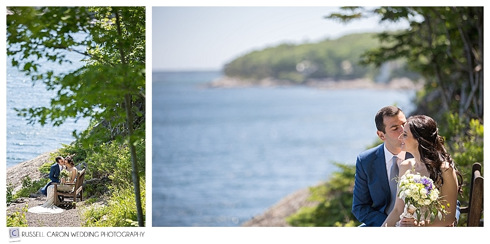 bride-and-groom-in-rockport-maine