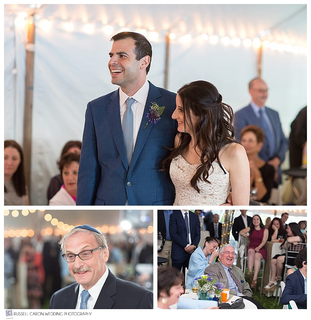 bride's-father-gives-welcome-speach