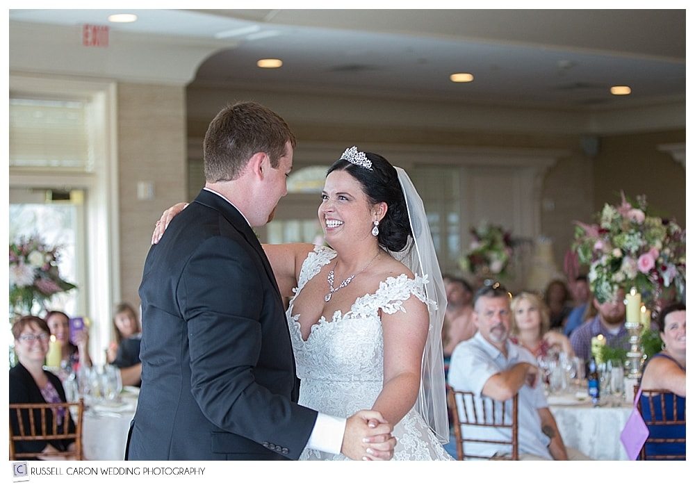 bride-and-groom's-first-dance-photos