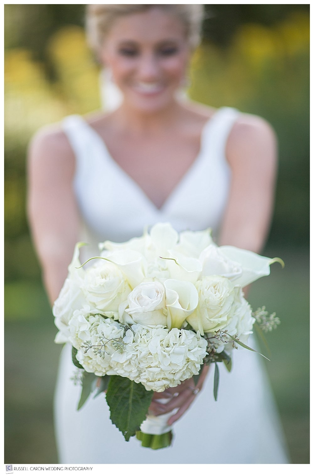 beautiful florals by seasons downeast designs