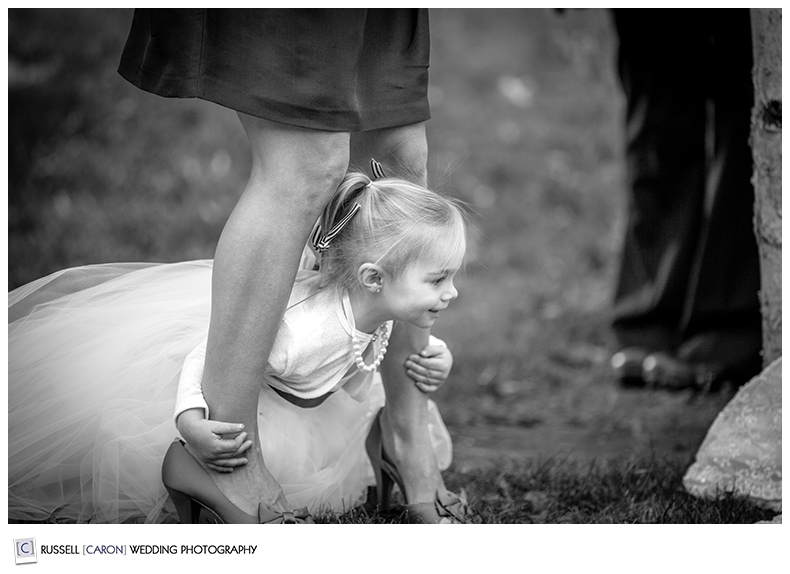 special moments in wedding photography