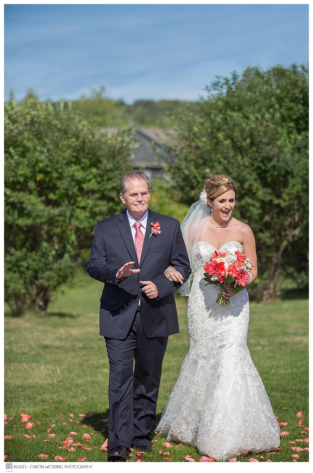 bride-and-father-durng-processional
