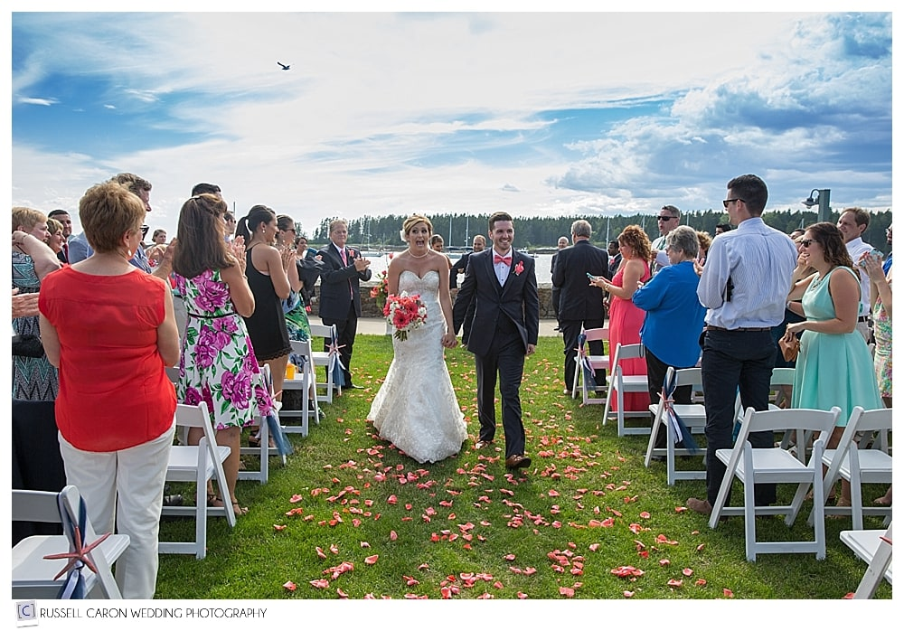 bride-and-groom-during-recessional