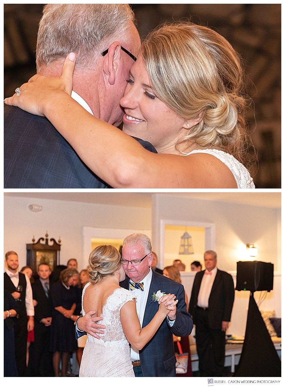 photos of bride dancing with her father
