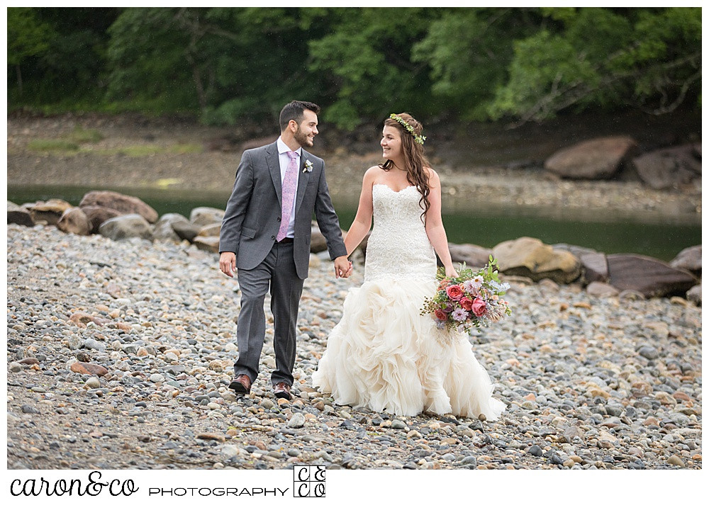 maine elopements
