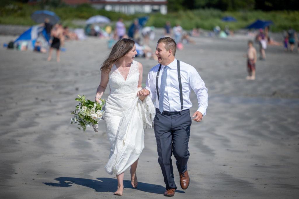 nonantum resort wedding celebration