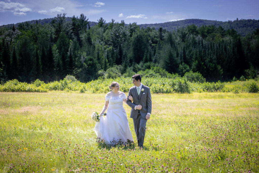 western maine wedding photographers